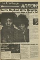 The Stranger, April 1, 1995