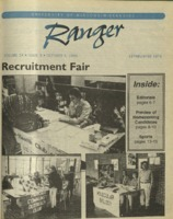 Ranger , Volume 24, issue 5, October 5, 1995