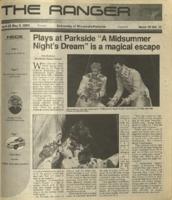 The Ranger , Volume 32, issue 19, April 25, 2002