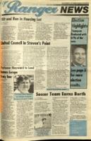 Ranger News, Volume 23, issue 11, November 10, 1994