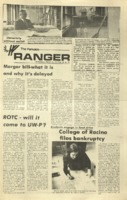 The Parkside Ranger, Volume 2, issue 25, March 20, 1974