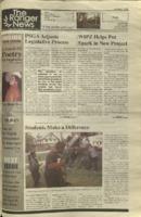 The Ranger News, Volume 36, issue 9, November 1, 2005