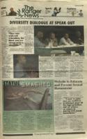 The Ranger News, Volume 36, issue 19, February 21, 2006