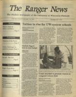 The Ranger News, Volume 26, issue 6, October 16, 1997