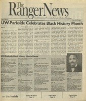 The Ranger News, Volume 33, issue 9, February 13, 2003