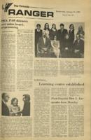 The Parkside Ranger, Volume 1, issue 13, January 17, 1973