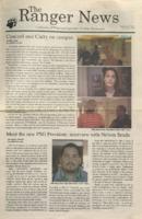 The Ranger News, Volume 41, issue 1, September 27, 2011