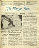 The Ranger News, Volume 25, issue 9, October 31, 1996