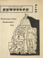 Parkside's Newscope, Volume 3, Issue 15, May 10, 1971