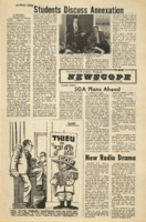 Parkside's Newscope, Volume 6, issue 11, March 20, 1972