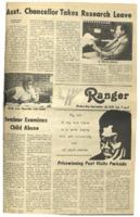 The Parkside Ranger, Volume 7, issue 3, September 20, 1978