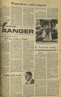The Parkside Ranger, Volume 4, issue 18, February 4, 1976
