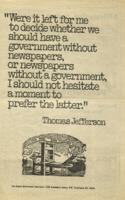The Parkside Ranger, Volume 3, issue 2, July 3, 1974