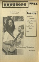Parkside's Newscope, Volume 4, Issue 2, July 6, 1971