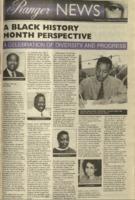 The Ranger News, Volume 22, issue 17, February 11, 1994