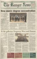 The Ranger News, Volume 46, November 18, 2016