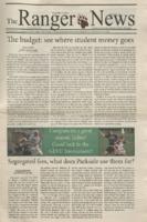 The Ranger News, Volume 43, November 6, 2013