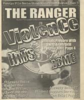 The Ranger , Volume 28, issue 1, September 16, 1999