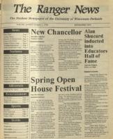 The Ranger News, Volume 26, issue 20, April 2, 1998