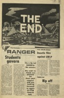 The Parkside Ranger, Volume 3, issue 35, May 7, 1975