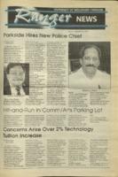 Ranger News, Volume 23, issue 2, September 8, 1994