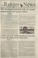 The Ranger News, Volume 43, May 1, 2014