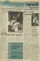 Ranger News, Volume 23, issue 30, June 1, 1995