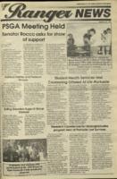 Ranger News, Volume 23, issue 4, September 22, 1994